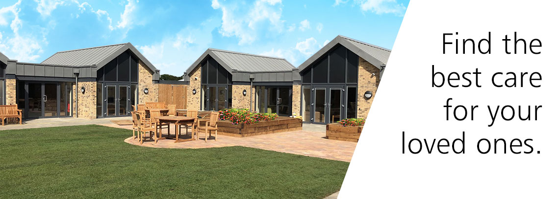 learning disability care home Glebe Farm